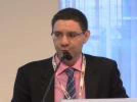 A proof-of-concept study of ODM-201 in patients with progressive castration-resistant prostate cancer ( Dr Christophe Massard - Institute Gustave Roussy, Paris, France )