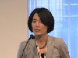 Phase III trial shows crizotinib superior to single-agent chemotherapy for ALK-positive lung cancer ( Dr Alice Shaw - Massachusetts General Hospital Cancer Center, Boston, USA )