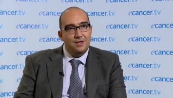 Discusión de los estudios fase II de tumores neuroendocrinos – ECC 2015 ( Dr Enrique Grande – Hospital Ramón y Cajal, Madrid, España )