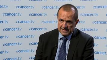 Nuevas iniciativas en el campo del uso de la Radioterapia a nivel mundial ( Dr Philip Poortmans – Presidente de ESTRO, Bélgica )
