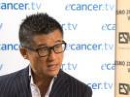 Phase III MISSION trial: Sorafenib does not extend overall survival as third or fourth line therapy in lung cancer ( Dr Tony Mok – The Chinese University of Hong Kong )