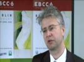 Chairman of the German Breast Group ( Prof. Gunter von Minckwitz )