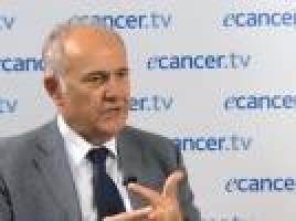 Pathology and development of ovarian cancer ( Dr Jamie Prat – Hospital De La Santa Creu I San Pau, Spain )