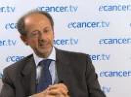 Multidisciplinary benefits to radiotherapy ( Prof Vincenzo Valentini – President of ESTRO )
