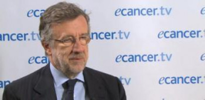 MET inhibitors for non-small cell lung cancer ( Prof Georgio Scagliotti – University of Torino, Italy )