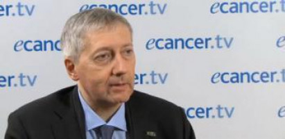 Histology and non-histology driven therapy for soft tissue sarcomas and the Rare Cancers Europe initiative ( Dr Paolo Casali – Instituto Nazionale Tumori, Milan, Italy )