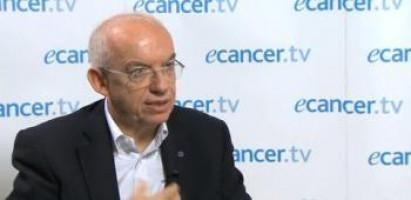 Clinical trials and drug developments in pancreatic cancer ( Dr Roberto Labianca – Ospedali Riuniti Bergamo, Italy )