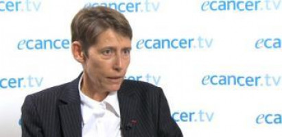 Treatment approaches for desmoid tumours ( Dr Sylvie Bonvalot – Institut Gustave Roussy, Paris, France )