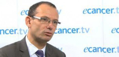 Nab-paclitaxel and gemcitabine combating pancreatic cancer ( Dr Michel Ducreux – Institut Gustave Roussy, Paris, France )