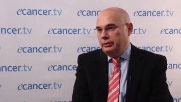 Tratamiento y avance en cáncer colonrectal ( Dr Josep Tabernero - Hospital Vall d'Hebron, Barcelona, España )