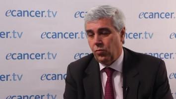 Tratamiento de Cáncer de Pulmón Avanzado ( Dr Gonzalo Recondo - Centro de Investigaciones Médicas, Argentina )