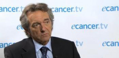 Treating platinum resistant ovarian cancer ( Dr Andres Poveda – Fundacion Instituto Valenciano de Oncologia, Spain )