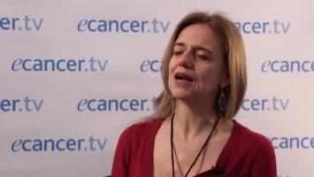 Novedades científicas en melanoma ( Dra Gabriela Cinat - Instituto Angel Roffo, Buenos Aires, Argentina )