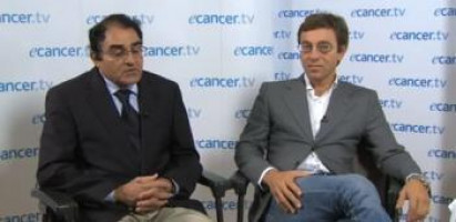 Hepatic chemosaturation therapy ( Dr Krishna Kandarpa – Delcath Systems Inc, Dr Pier Ferrucci – European Insitute of Oncology, Milan, Italy )