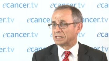 Preservación de órgano en cáncer de recto ( Dr Julio García Aguilar -  Instituto MSK, New York )