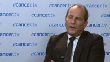 Cancer Core Europe: what has been achieved one year on? ( Prof Alexander Eggermont and Prof Julio Celis )