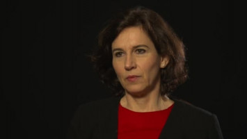 Future training possibilities in paediatric oncology ( Dr Cristina Stefan - Vice President, South African Medical Research Council )