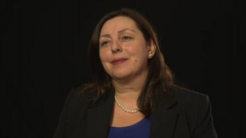 Creating 'a world community' for cancer prevention, diagnosis and treatment ( Dr May Abdel-Wahab - IAEA Division of Human Health, Austria, Vienna )