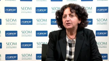 Tratamiento Cáncer de Mama avanzado ( Dra Monserrat Muñoz -  Hospital Clínico de Barcelona, España )