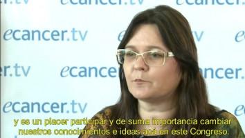 Enfermeras Oncológicas, su rol en el equipo multidisciplinar ( Enfermera Oncológica Ana Paula Kelly - Brasil )