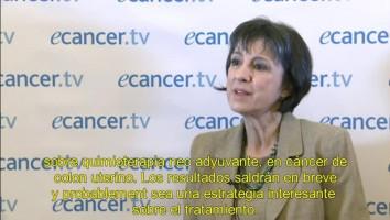 Highlights en Cáncer Ginecológico ( Dra María del Pilar Estevez - Inst del Cáncer del Estado de San Pablo, Brasil )