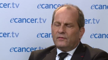 Cancer Core Europe: one year on (full version) ( Prof Alexander Eggermont - Gustave Roussy, Villejuf, France )