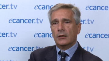 Education and training in the EurocanPlatform project ( Dr Angelo Paradiso - National Cancer Research Institute, Bari, Italy )
