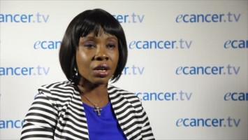 The importance of palliative care in Africa ( Dr Tonia Onyeka - University of Nigeria Teaching Hospital University, Enugu, Nigeria )