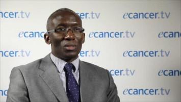 Improving palliative care in Africa through education ( Dr Emmanuel Luyirika - African Palliative Care Association, Kampala, Uganda )