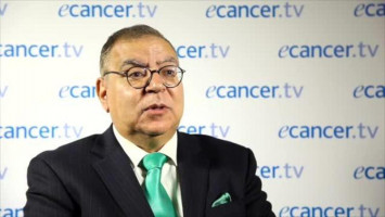 Developing a roadmap for cancer control in Africa ( Prof Ahmed Elzawawy - President of AORTIC )