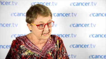 Affordable oral morphine crucial component of palliative care in Africa ( Dr Anne Merriman - Founder of Hospice Africa Uganda )