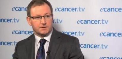 Advances in the treatment of colorectal cancer ( Dr Patrick Johnston - Queens University, Belfast, UK )