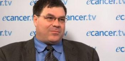 Influence of cachexia on chemotherapy toxicity ( Dr Michael Sawyer – University of Alberta, Canada )