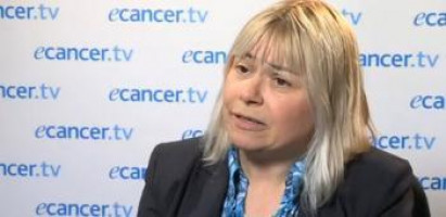 Depression in cancer patients ( Prof Mari Lloyd-Williams – University of Liverpool, UK )