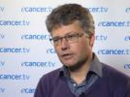 Drug susceptibility in cancer cell lines ( Dr Lodewyk Wessels – Netherlands Cancer Institute, Amsterdam )