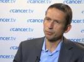 Benefit of exercise to cancer survivors ( Dr Johannes Brug – VU University Medical Centre, Amsterdam, Netherlands )