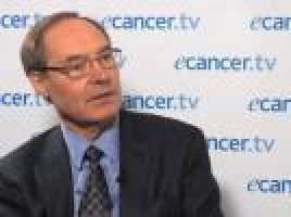 Cancer in developing countries ( Dr Ian Magrath – International Network for Cancer Research and Treatment, Brussels, Belgium )