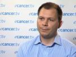 Therapeutic exercise for patients with advanced cancer ( Dr Matthew Maddocks – University of Nottingham, UK  )