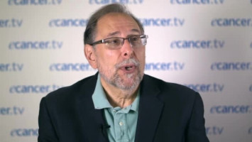 Cancer diagnosis and evaluation of treatment in the genomic era ( Prof Richard Schilsky - Chief Medical Officer, American Society for Clinical Oncology (ASCO), USA )