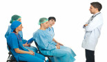 Las personas de las minorías son más propensas a ser diagnosticadas con cáncer de colon a una edad más temprana