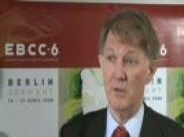 EBCC 6: NHS spending on cancer ( Prof. Mike Richards - National Cancer Director, Department of Health, UK )