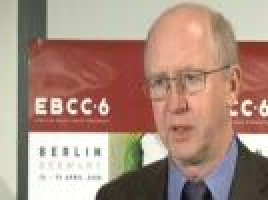EBCC 6: Improving breast cancer care using biomarker tests. ( Prof. Mitch Dowsett - Head of Department of Biochemistry, Institute of Cancer Research, Royal Marsden, UK )