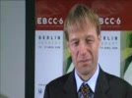 EBCC 6: Epigenetics in cancer care ( Prof. Romano Danesi - Dept. of Internal Medicine, University of Pisa. )