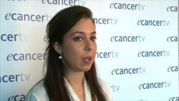 Cáncer de endometrio y sus estadios iniciales ( María Belén Gázquez - Navarra, España )