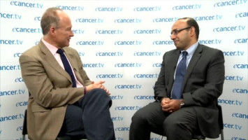 EBMT 2016 Highlights: Expert discussion ( Prof Paul Richardson and Prof Mohamad Mohty )