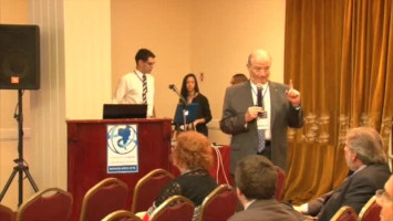 Epidemiología del Cáncer de Próstata en América del Sur - Webcast ( Dr. Eduardo Cazap - SLACOM, Buenos Aires )