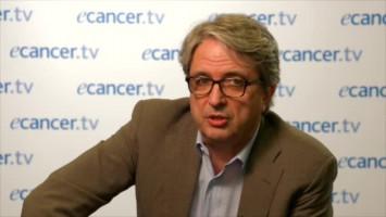 Mechanisms of immune escape in non-Hodgkin lymphoma ( Dr Riccardo Dalla-Favera - Columbia University Medical Center, New York, USA )
