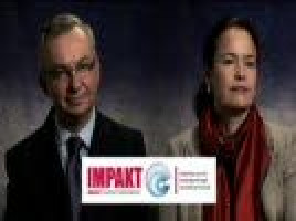 Professor José Baselga, ESMO and Professor Martine Piccart, BIG ( IMPAKT Conference - Exclusive preview )