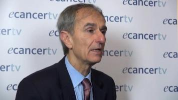 Desafíos de los Cuidados Paliativos en Oncología ( Dr Eduardo Bruera , MD Anderson - Universidad Houston Texas - USA )