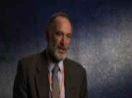 Extrapolating info from clinical trials to individual patients ( Professor Richard Gelber, Biostatistics and Computational Biology, Dana-Farber Cancer Institute )